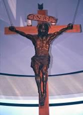 St. Edward\'s Crucifix