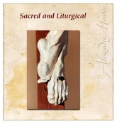 Sacred & Liturgical Works