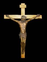 Crucifix (after St.Edward's Catholic Church)