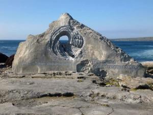 An Chloch - The Stone
